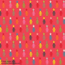 835 Christmas Trees Pattern (red).jpg
