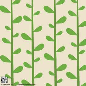 847 HEARTS FLORAL garden STEM pattern.jpg