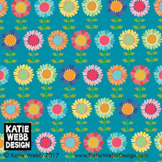 689K DAISY Pattern blue.jpg