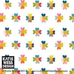 829 Heart Floral Pattern2.jpg