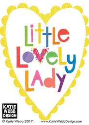 661K Little Lovely Lady.jpg