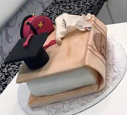 Cake design