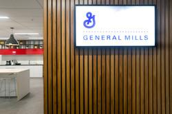 General Mills - Signage Shot 1