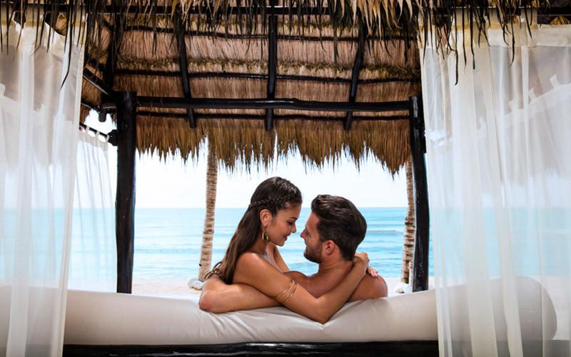Hidden Beach Resort 6
