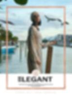 Bernardo Gasparini ELEGANT Magazine