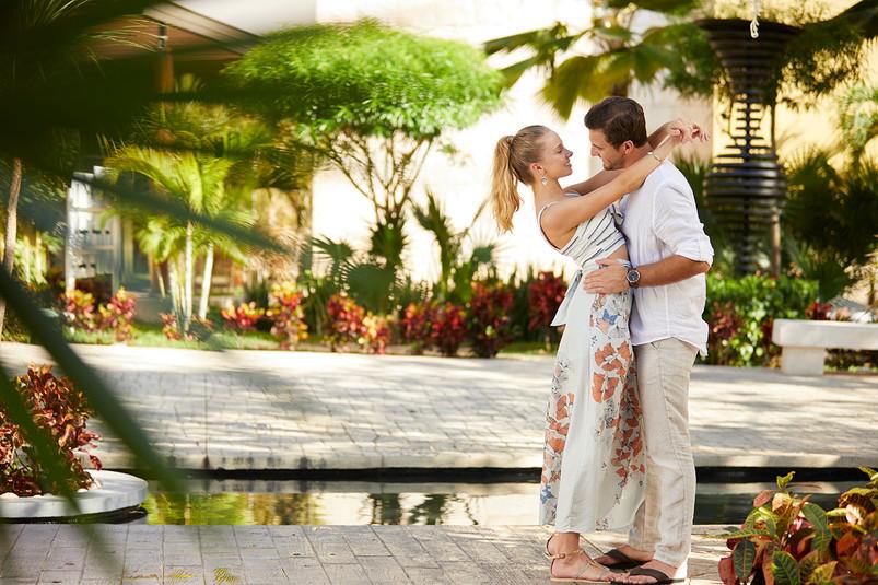 Karisma Hotels Azul Beach Resorts 11
