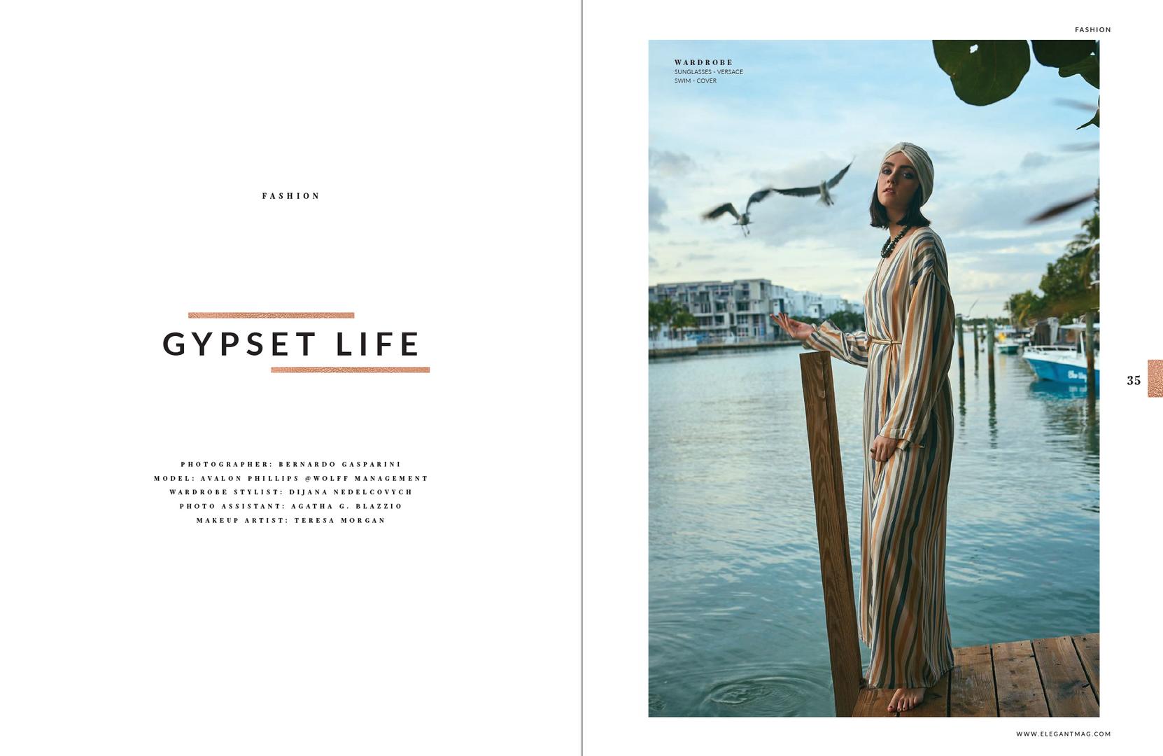 ELEGANT Magazine 3