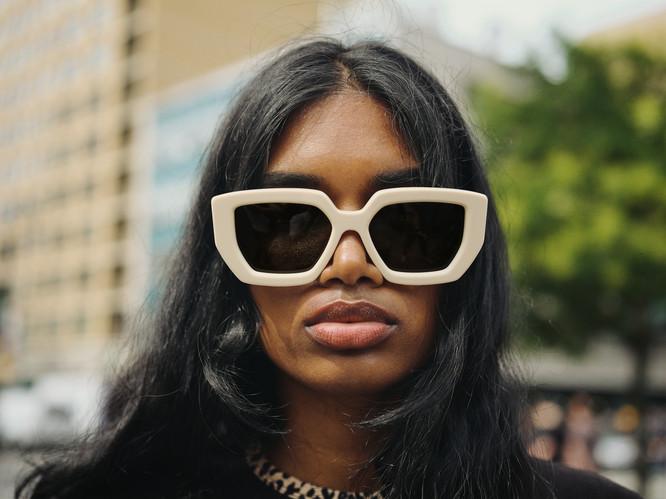Refinery29 X Gucci Eyewear 40