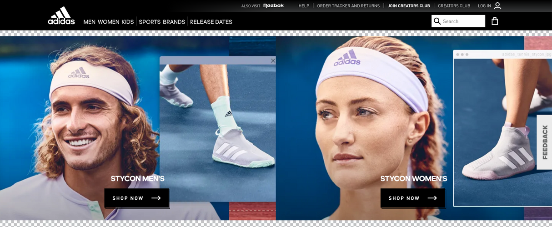 Adidas Tennis SS2020 3