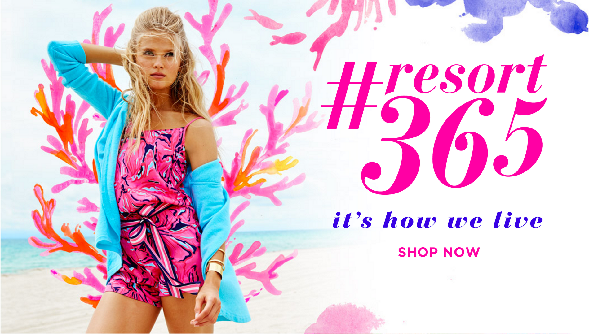 Lilly Pulitzer 3