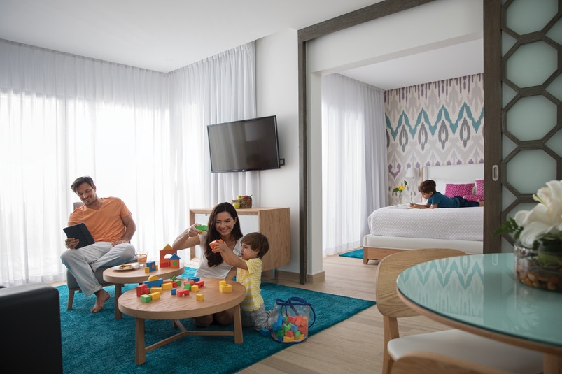 Karisma Hotels Azul Beach Resorts 17