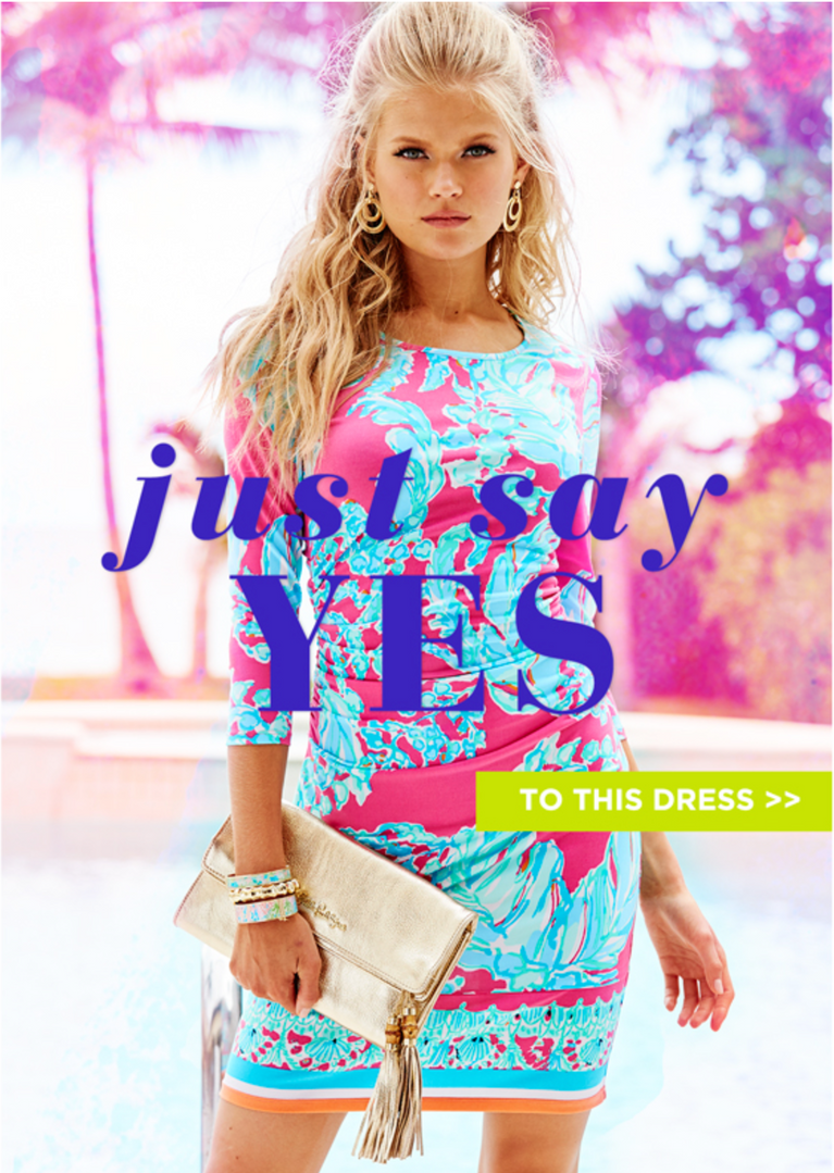 Lilly Pulitzer 9
