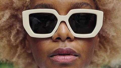 Refinery29 X Gucci Eyewear