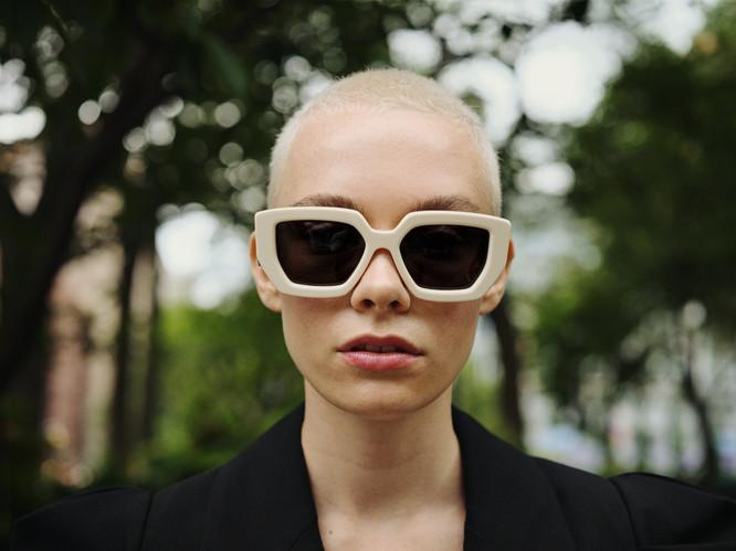 Refinery29 X Gucci Eyewear 41