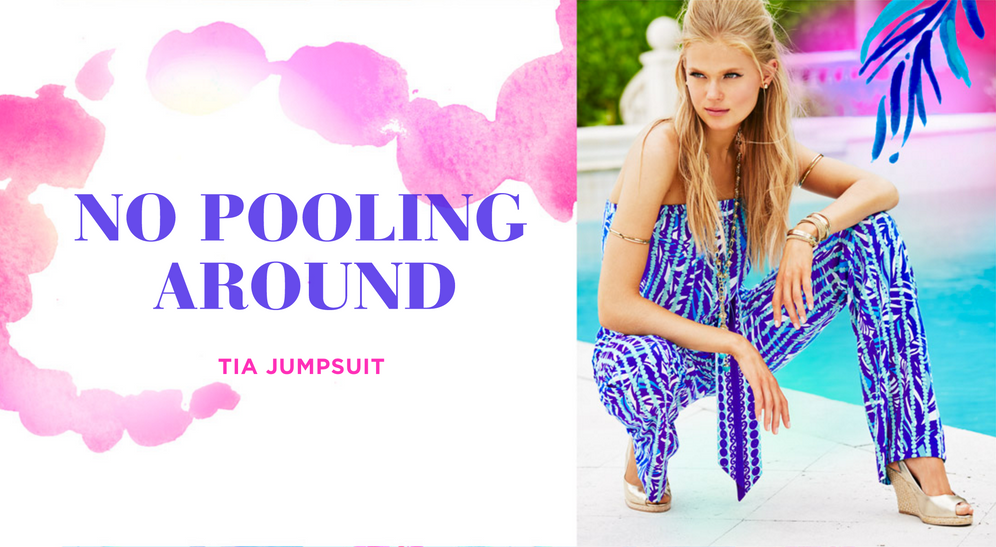 Lilly Pulitzer 10