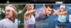 Adidas Tennis SS2020