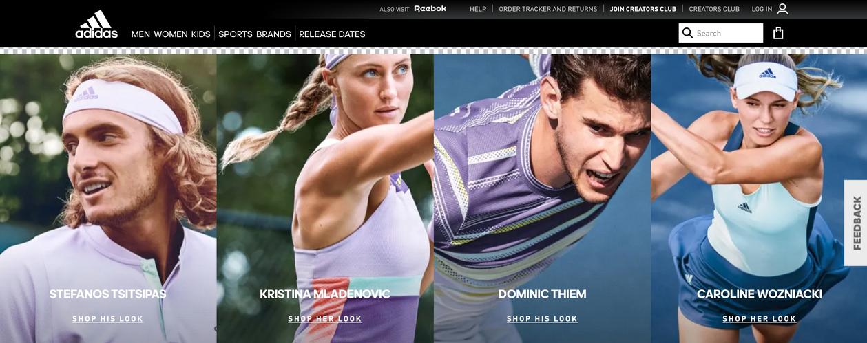Adidas Tennis SS2020 2