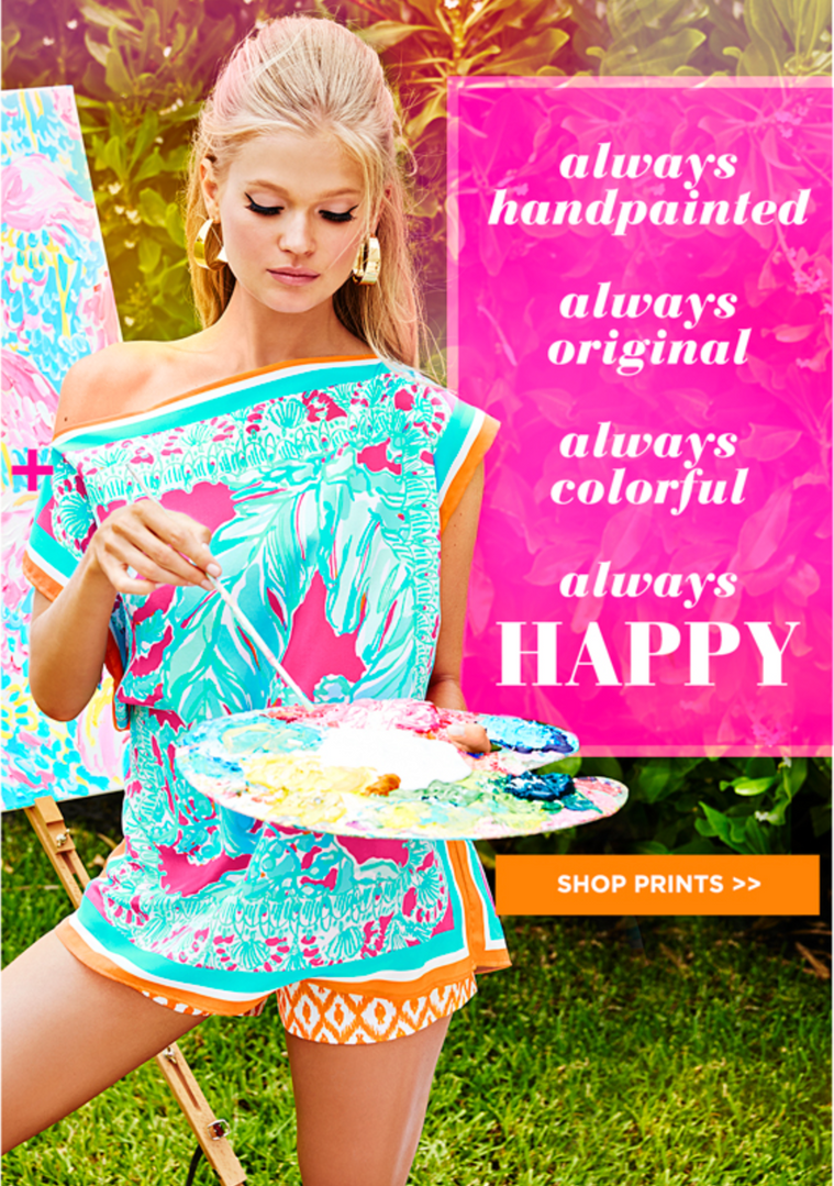 Lilly Pulitzer 2