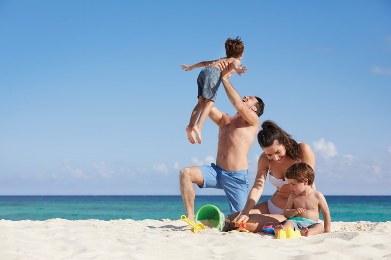 Karisma Hotels Azul Beach Resorts 13