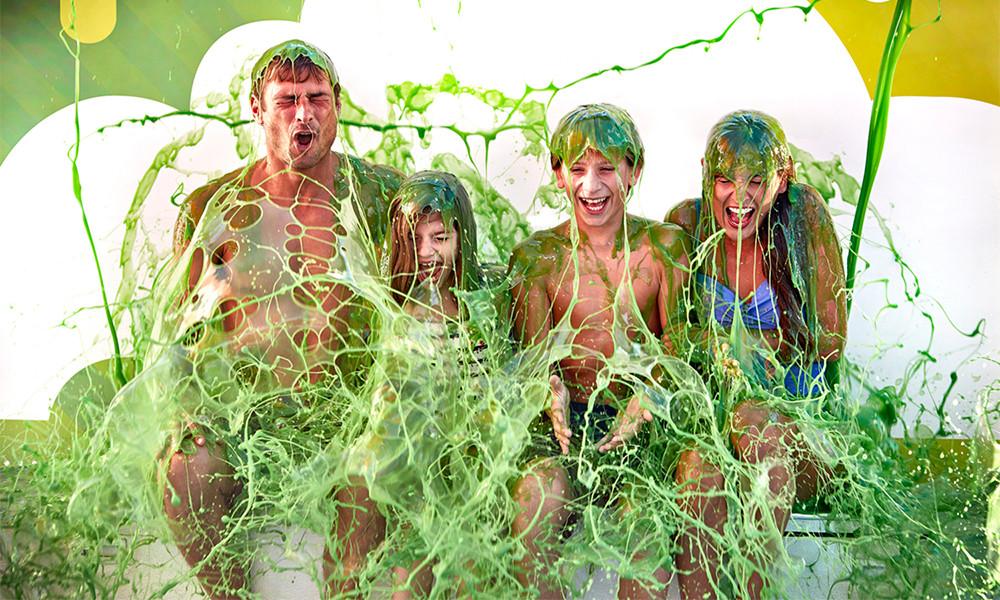 Nickelodeon Hotel and Resorts 10