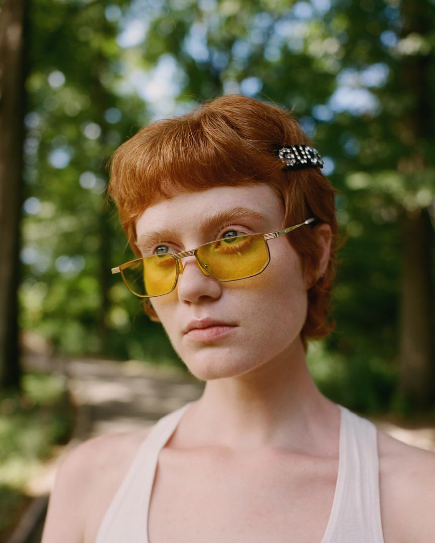 Refinery29 X Gucci Eyewear 17