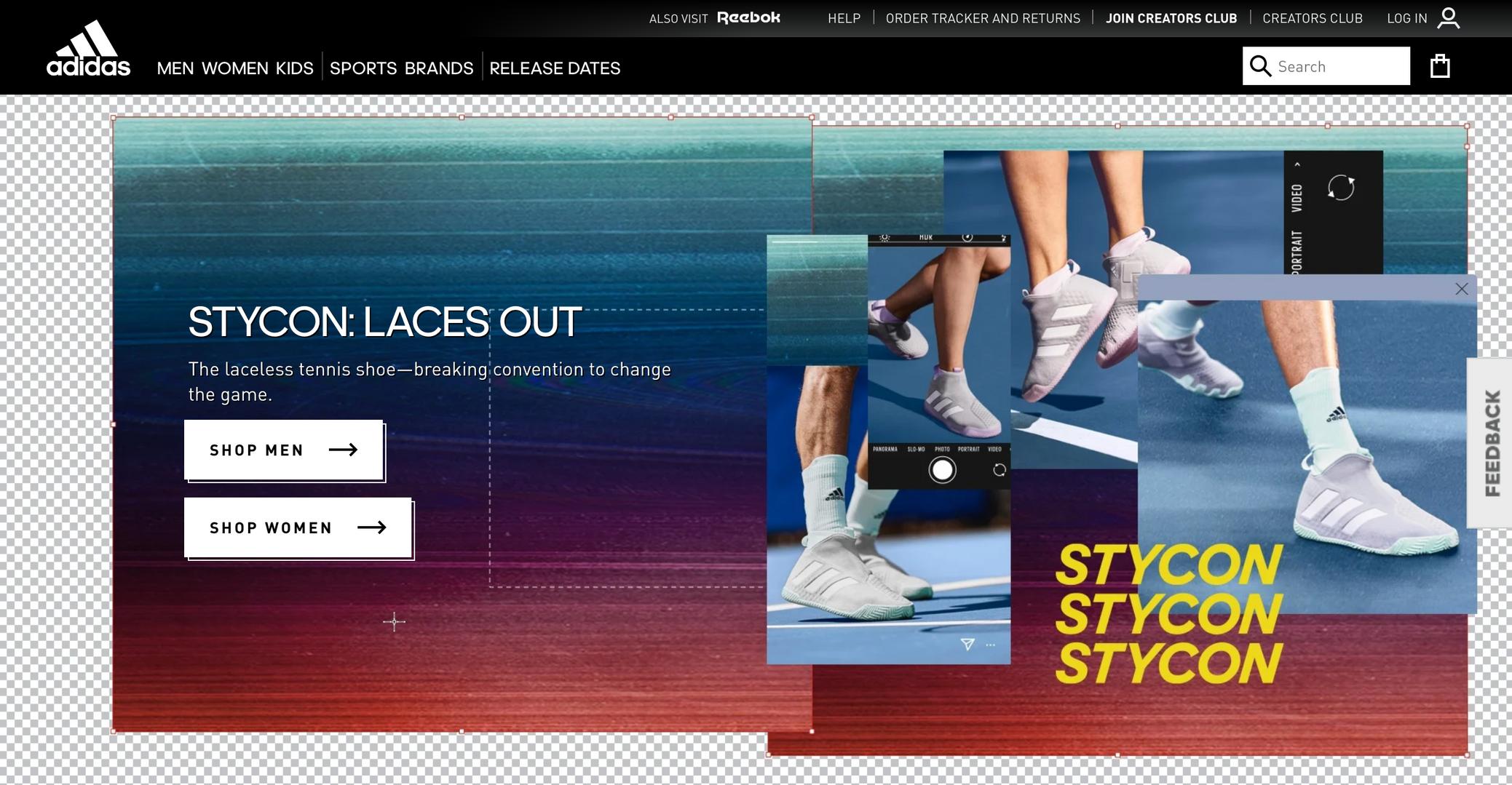 Adidas Tennis SS2020 4