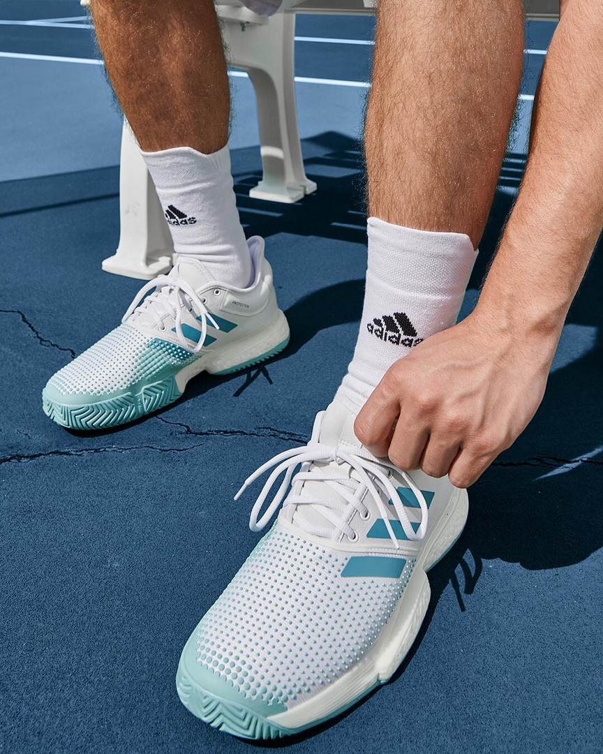 Adidas Tennis Parley Collection 7 Dominic Thiem