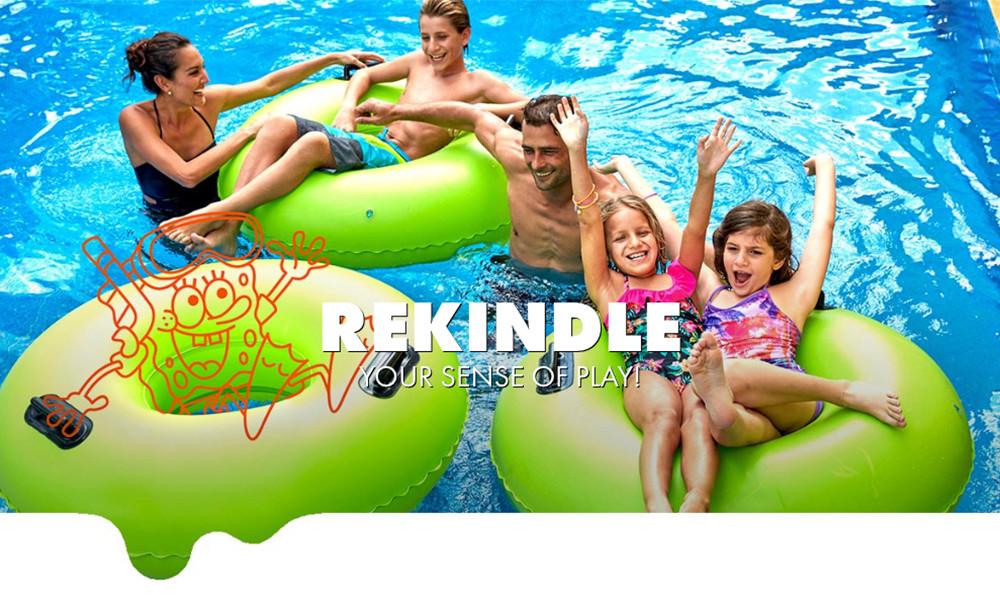 Nickelodeon Hotel and Resorts 2
