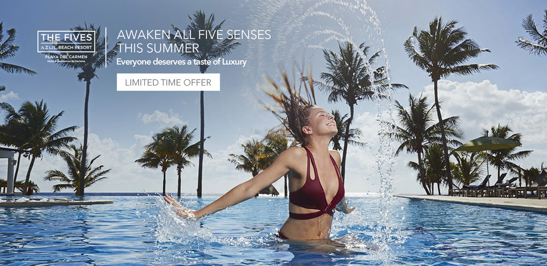 Karisma Hotels Azul Beach Resorts 4