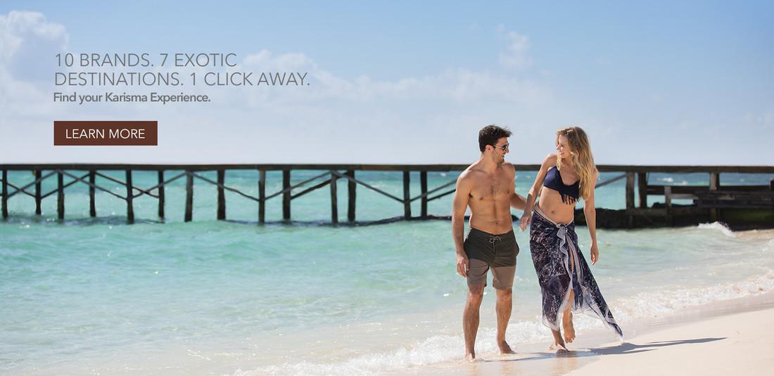 Karisma Hotels Azul Beach Resorts 5