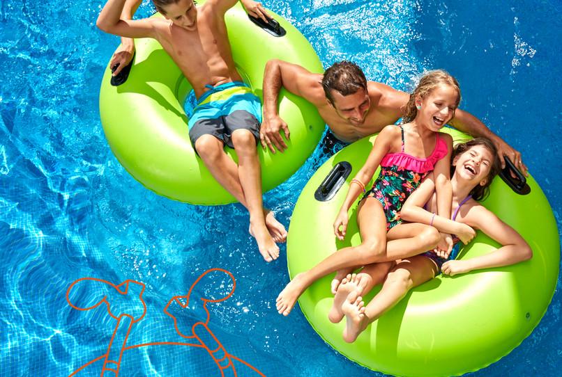 Nickelodeon Hotel and Resorts 4