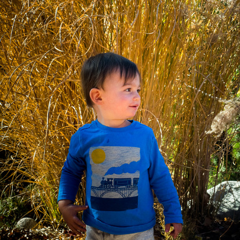 Family photographer visits Boulder CO