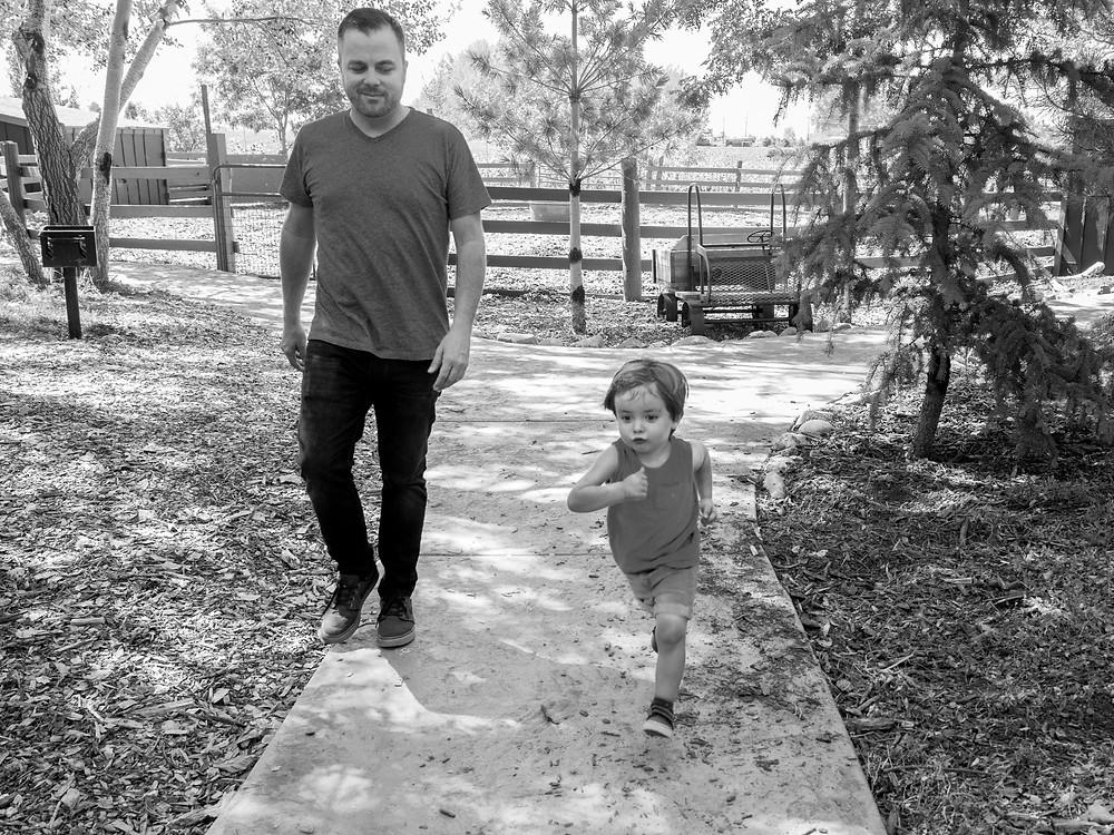 Family Photographers Near Me – Boulder, Colorado – Capturing the moment