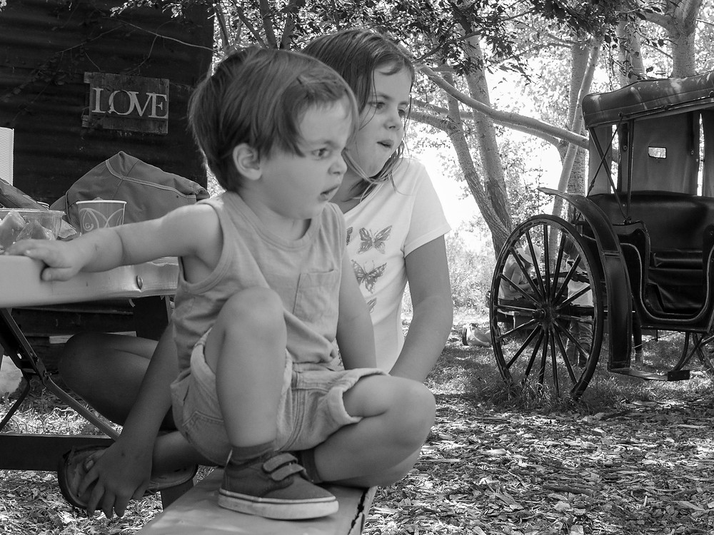 Family Photographers Near Me – Boulder, Colorado – Candid Family Portraits with Children in the Outdoors
