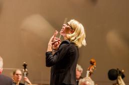 Potsdamer Männerchor, Olga Kisseleva