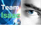 Team Isaac vs. Team Joe