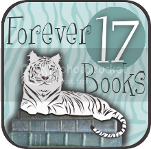 Review & Interview @ Forever 17 Books & Up In The Bibliosphere
