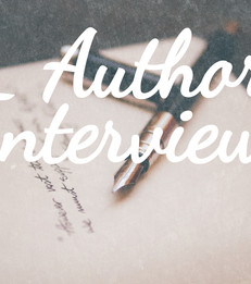 Interview at Oh Hey! Books