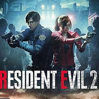 How Resident Evil Inspired Stitch