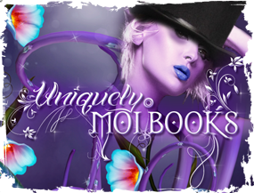 Uniquely Moi Books