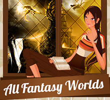 Teaser & Giveaway @ All Fantasy Worlds