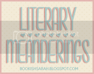 E-book Giveaway @ Literary Meanderings