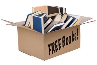 MASSIVE Book Giveaway (1554 Winners!!!) via Elle Casey's Springtime Indie Book Giveaway