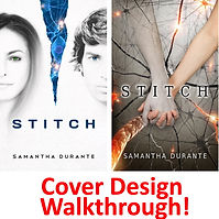 Designing the Stitch Cover