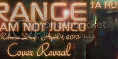 Cover Reveals: RANGE & The Magpie Bridge by J.A. Huss