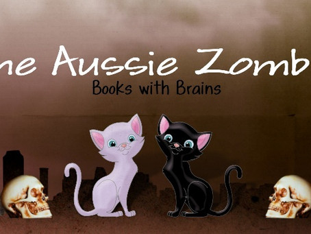 Double Reviews & Giveaways @ The Aussie Zombie & A Reading Daydreamer