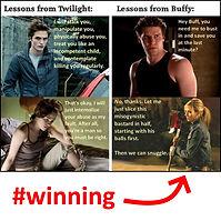Buffy: The Ultimate Heroine