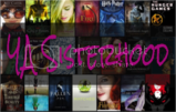 """The Glory of the Sequel"" Guest Post @ YA Sisterhood"