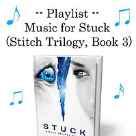 A Playlist of Music to Go With Stuck