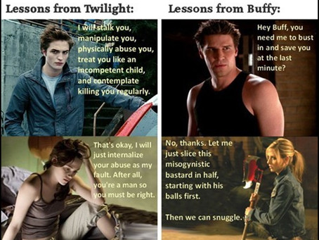 Buffy: The Ultimate Heroine (Guest Post)